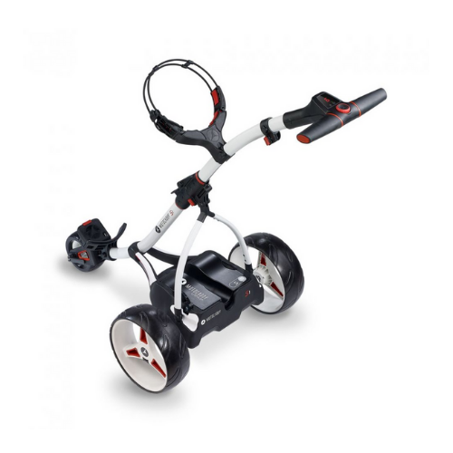 Motocaddy S1 Lithium Electric Trolley - SA GOLF ONLINE