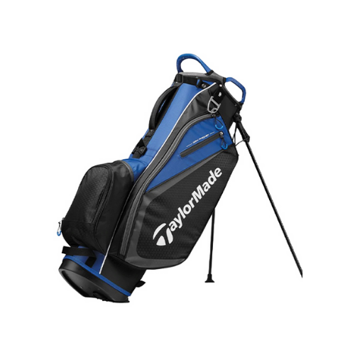 Taylormade Select Plus Stand Bag - SA GOLF ONLINE