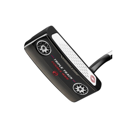 Odyssey Triple Track Double Wide Putter - SA GOLF ONLINE