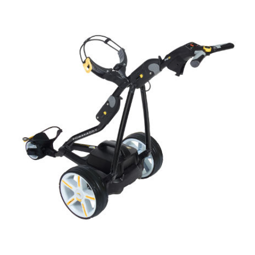 Powakaddy FW5 STD Electric Trolley - SA GOLF ONLINE