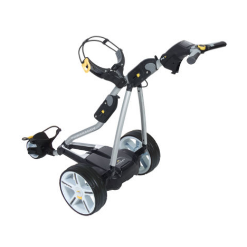 Powakaddy FW7 STD Electric Trolley - SA GOLF ONLINE
