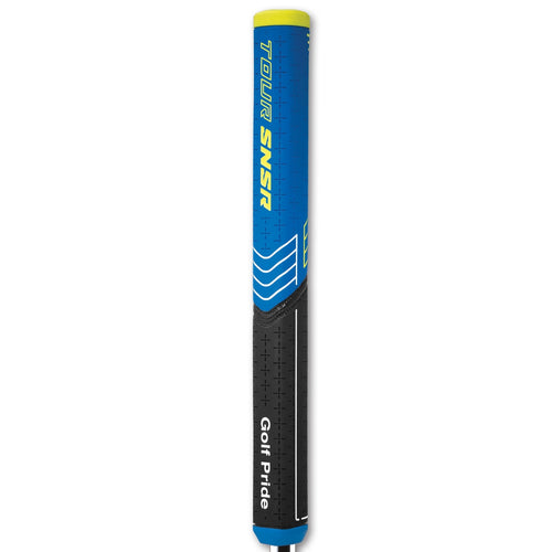 Golf Pride Tour SNSR Straight Putter Grips - Standard - SA GOLF ONLINE