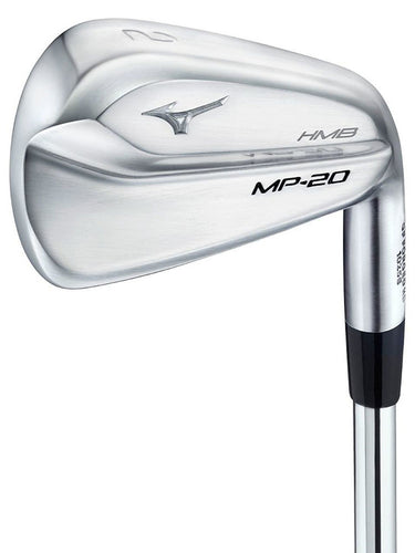 Mizuno MP-20 HMB Irons 4 - PW - SA GOLF ONLINE