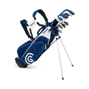 Cleveland Junior Medium Package Set (Age 7 - 10) - SA GOLF ONLINE