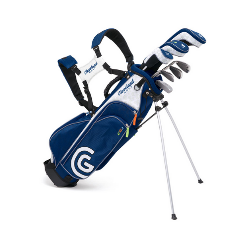 Cleveland Junior Large Package Set (Age 10 - 12) - SA GOLF ONLINE