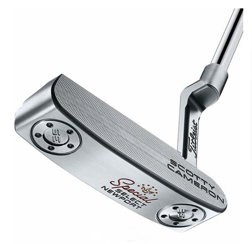 Scotty Cameron Special Select Newport Putter - SA GOLF ONLINE