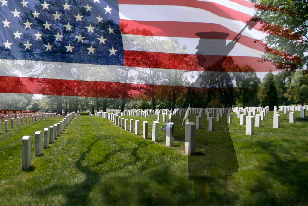 Some personal thoughts on Memorial Day