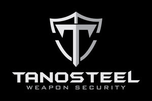 Tanosteel Weapon Security