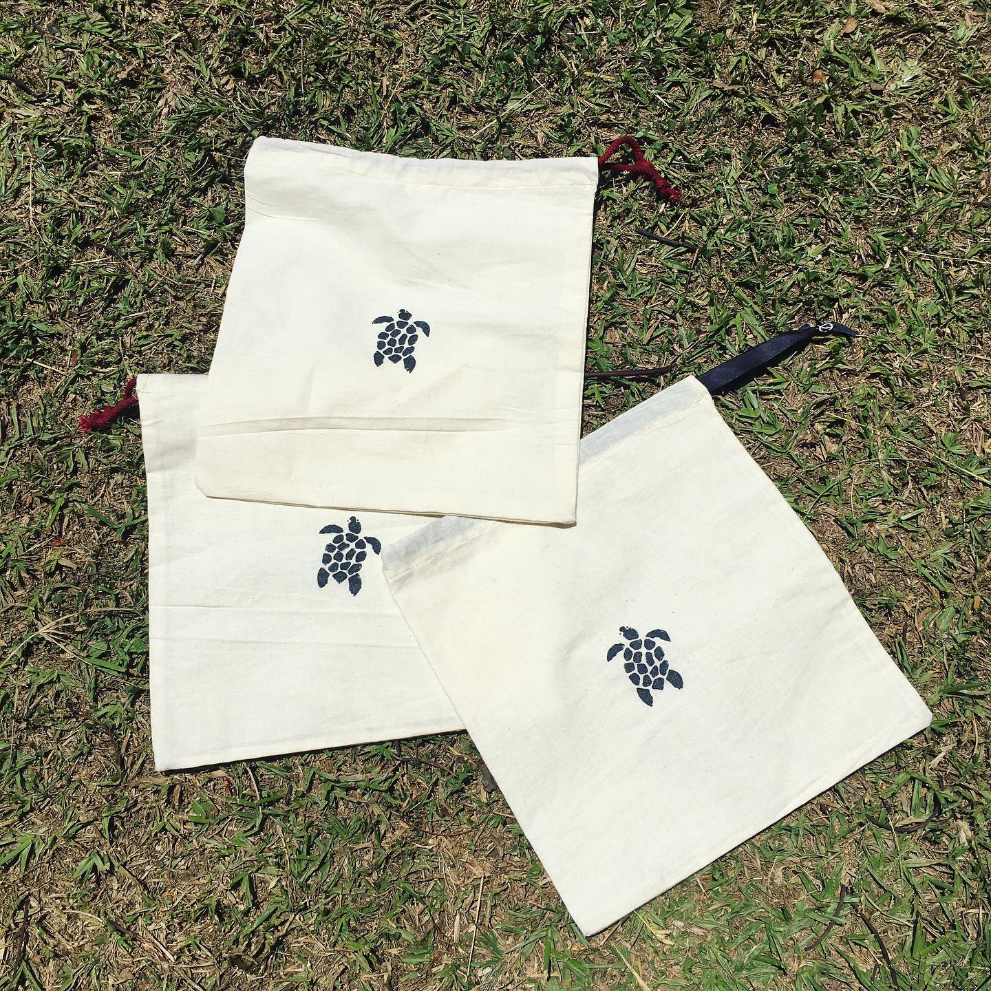 Muslin Cotton Produce Bags