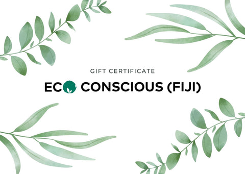 Eco-Gift Card