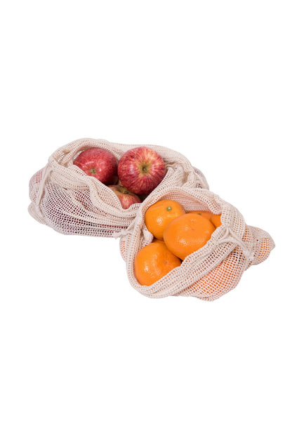 Organic Cotton Produce Set