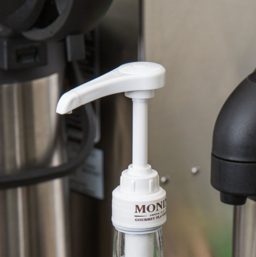 Monin Syrup Pump