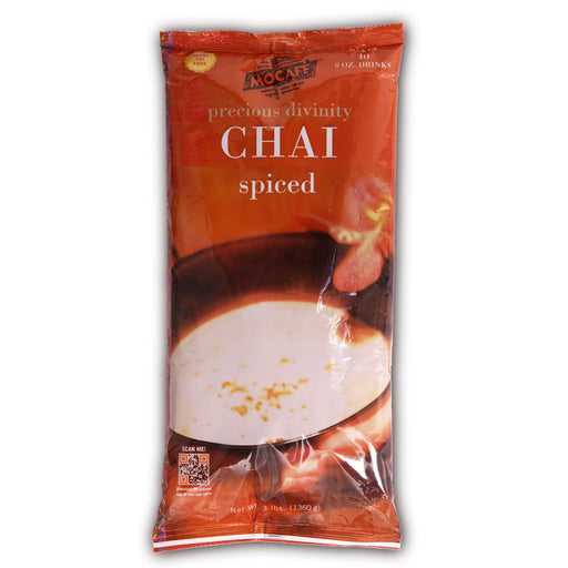 Mocafe Spiced Chai Powder