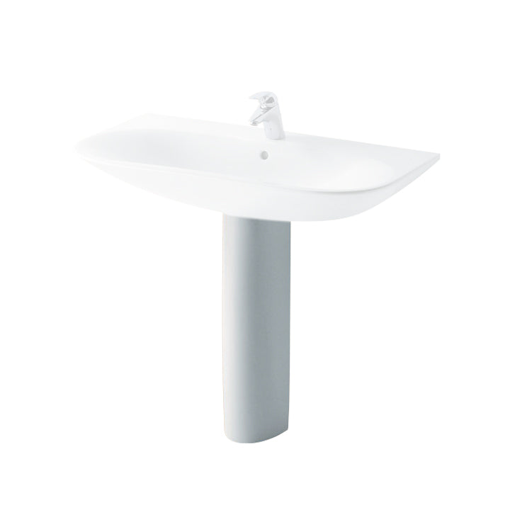 Sink accessory - Tonic - Floor pedestal