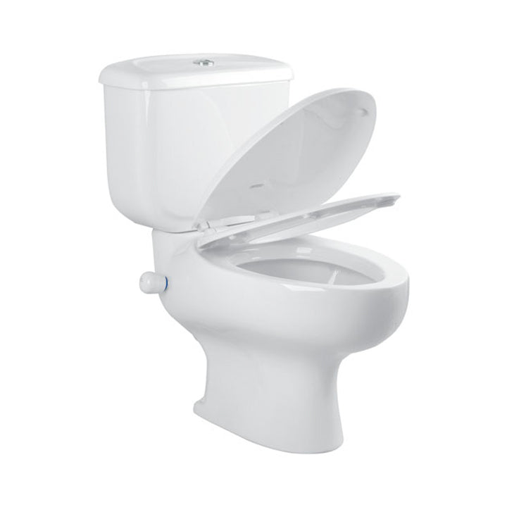 Ideal Standard - Toilet accessory - New Capri - Tank & Trim - Dual flush