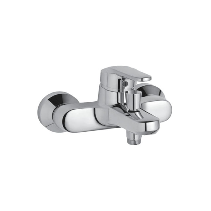 Bath mixer - Trend - Bath & shower mixer