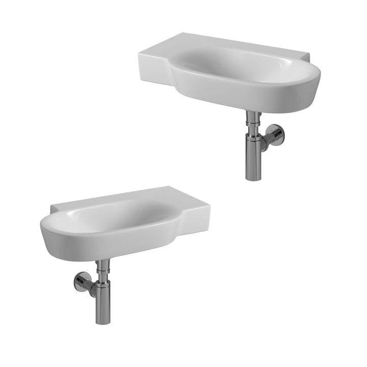 ideal Standard 'Tonic' 60cm Guest sink