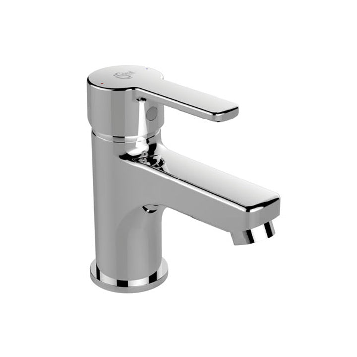 Ideal Standard 'IdealStream' Basin Mixer with Pop-Up Drain in Chrome