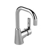 Ideal Standard - Sink mixer - Ideal stream - Basin mixer with high spout without pop-up drain