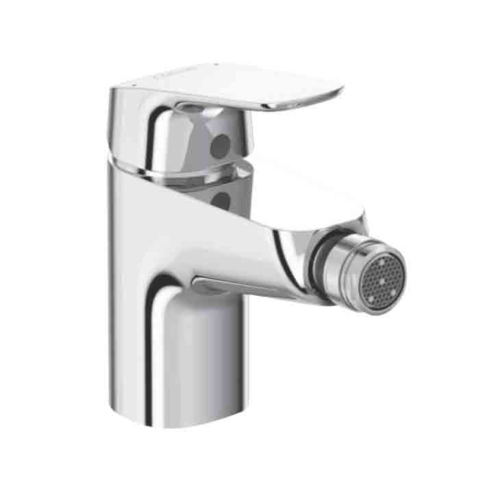 Ideal Standard - Bidet mixer - New ceraflex - Bidet mixer with pop-up drain