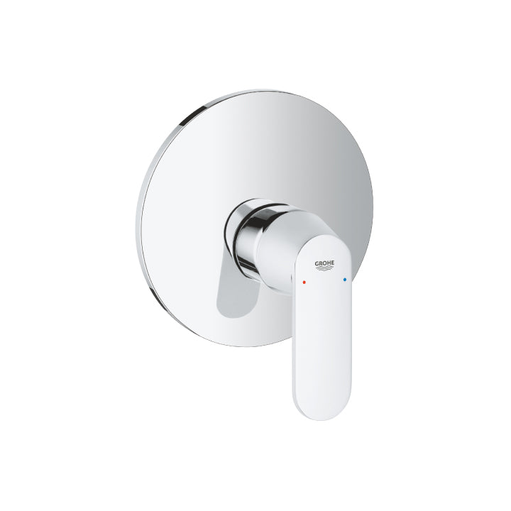 Grohe 'Eurocosmo' Single-lever Shower Mixer in Chrome