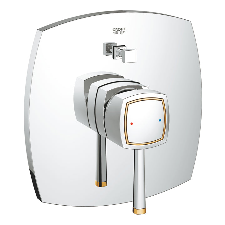Grohe 'Grandera' Single-Lever Bath Mixer