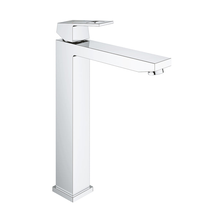 Grohe 'Eurocube' 1/2″ XLarge-Size Single-Lever Basin Mixer