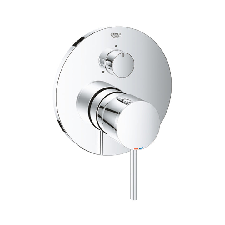 Grohe 'Atrio' Single-Lever Mixer With 3-Way Diverter