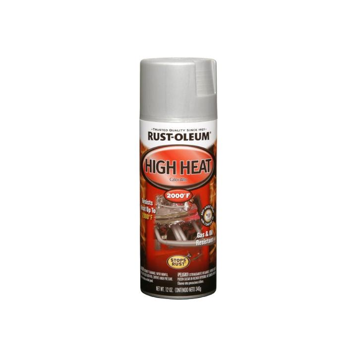 Rust-Oleum Automotive High Heat Spray