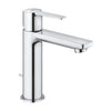 Grohe 'Lineare' 1/2″ Small-Size Single-Lever Basin Mixer