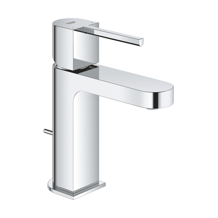"Grohe 'Grohe Plus' 1/2"" Small-Size Single-Lever Basin Mixer"