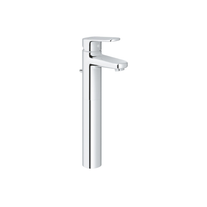"Grohe 'Europlus' 1/2"" XLarge-Size Single-Lever Basin Mixer"