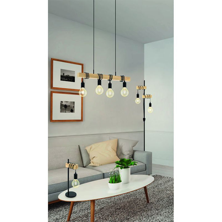 EGLO 'Townshend' Pendant light
