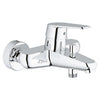 Grohe 'Eurodisc Cosmo' 1/2inch Single-Lever Bath Mixer