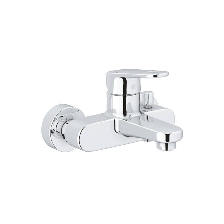 "Grohe 'Europlus' 1/2"" Single-Lever Bath Mixer"