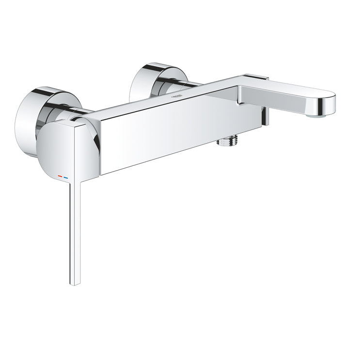 Grohe 'Grohe Plus' 1/2″ Single-Lever Bath Mixer