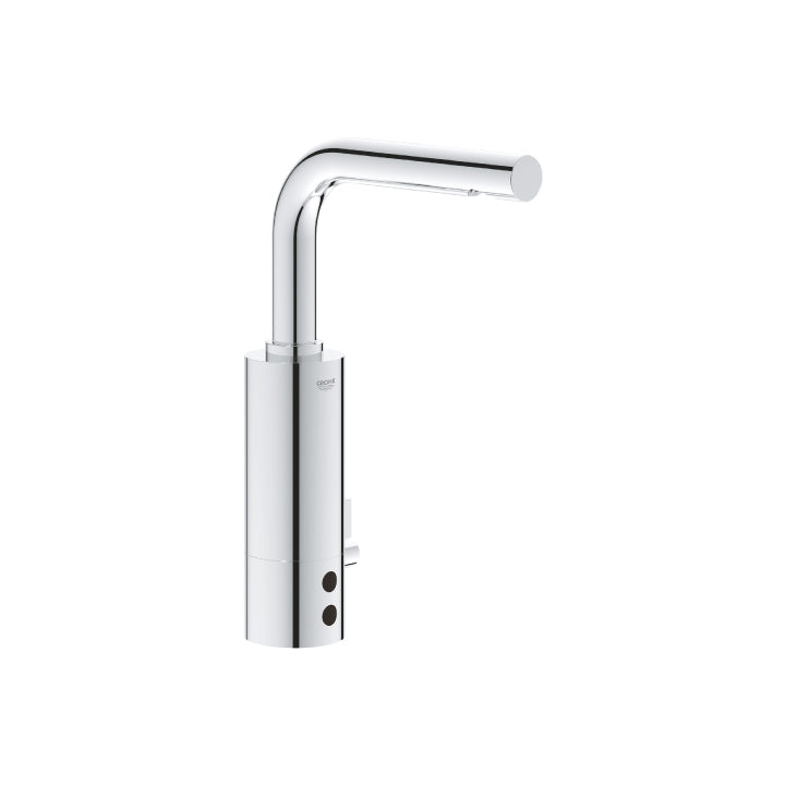 "Grohe 'Essence E' Infra-red Electronic Basin Mixer 1/2"" with Mixing Device and Adjust..."
