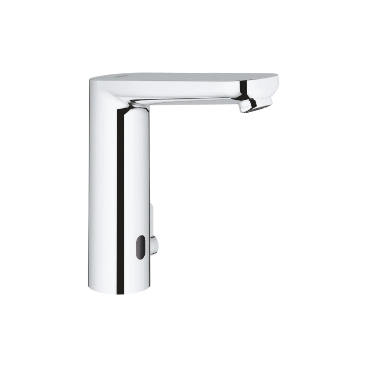 "Grohe 'Eurosmart Cosmopolitan E' Infra-red Electronic Basin Mixer 1/2"" Large with Mix..."
