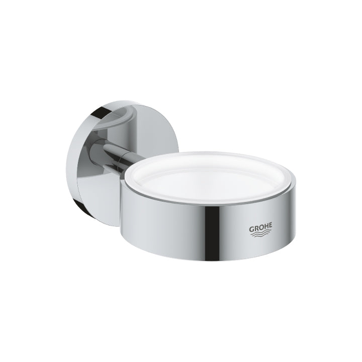 Grohe 'Essentials' Holder in Chrome