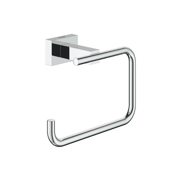 Grohe 'Essentials cube' Toilet Paper Holder in Chrome