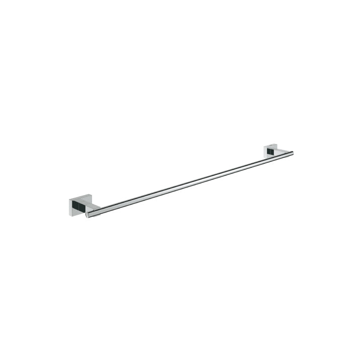 Grohe 'Essentials cube' Towel rail in Chrome