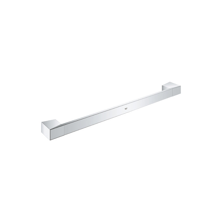 Grohe 'Selection cube' Grip bar / Towel bar in Chrome
