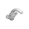Ideal Standard - Sink mixer - Kenora - 1 Hole, lava mixer with handles & pop-up drain