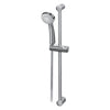 Shower - Aqua shower set M1 - 1 function without soap holder