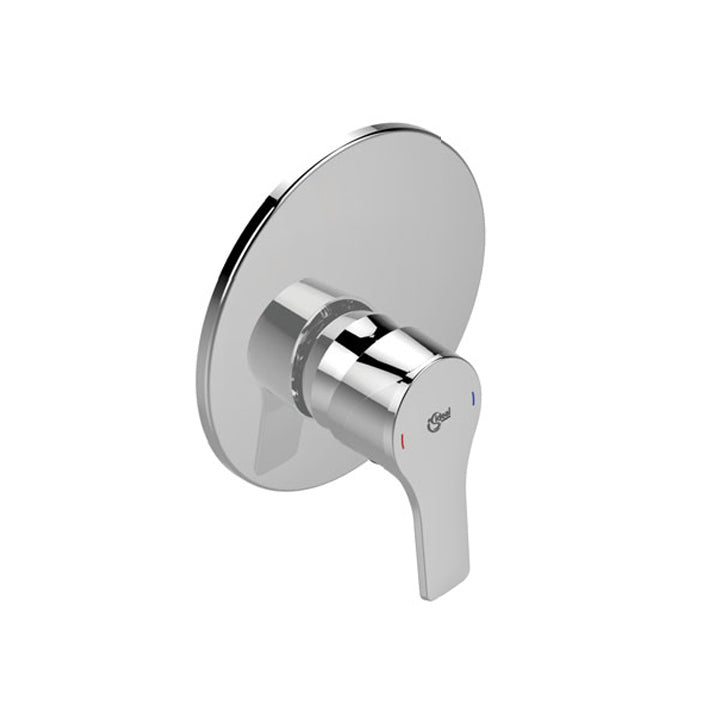 Ideal Standard - Shower mixer - Ideal stream - Shower built-in mixer