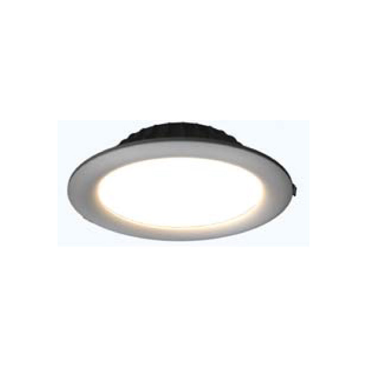 3 Brothers Recessed LED Down light 30 W IP54 3000K