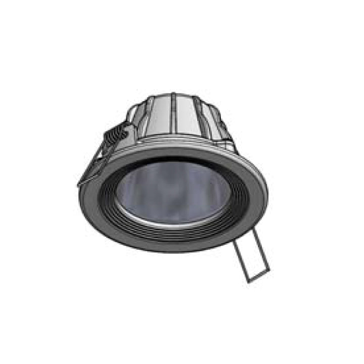 3 Brothers Recessed LED Down light 8W IP54 3000K