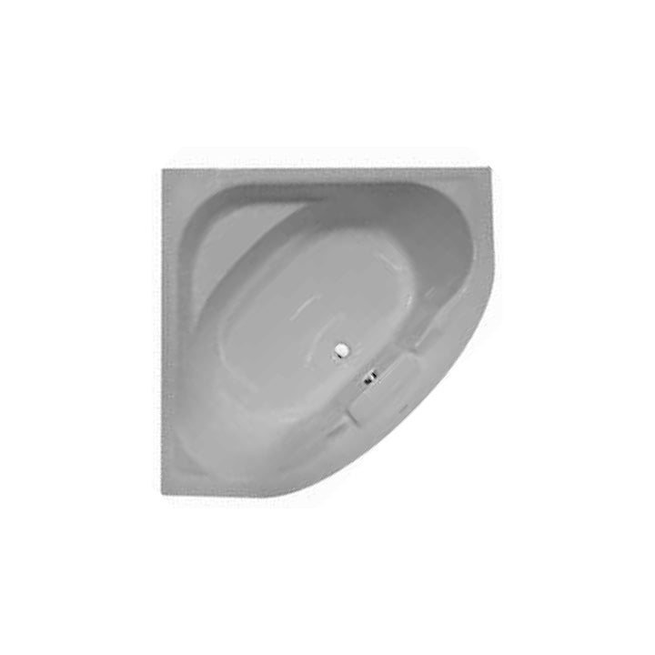 Duravit 'Tampa' 1500 x 1500mm Bathtub Panel