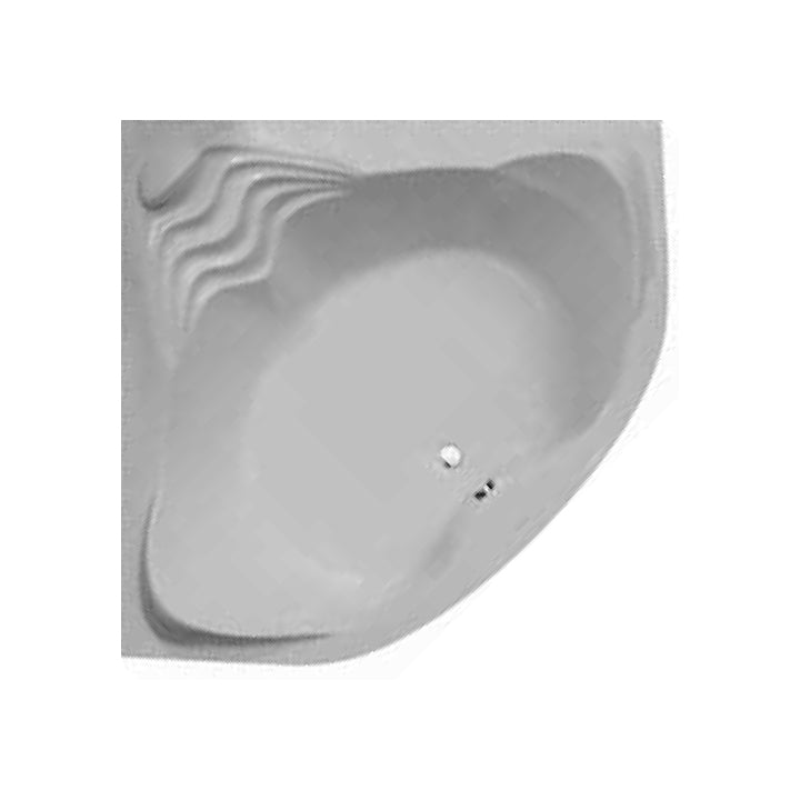 Duravit 'Disney' 1500 x 1500mm Bathtub Panel