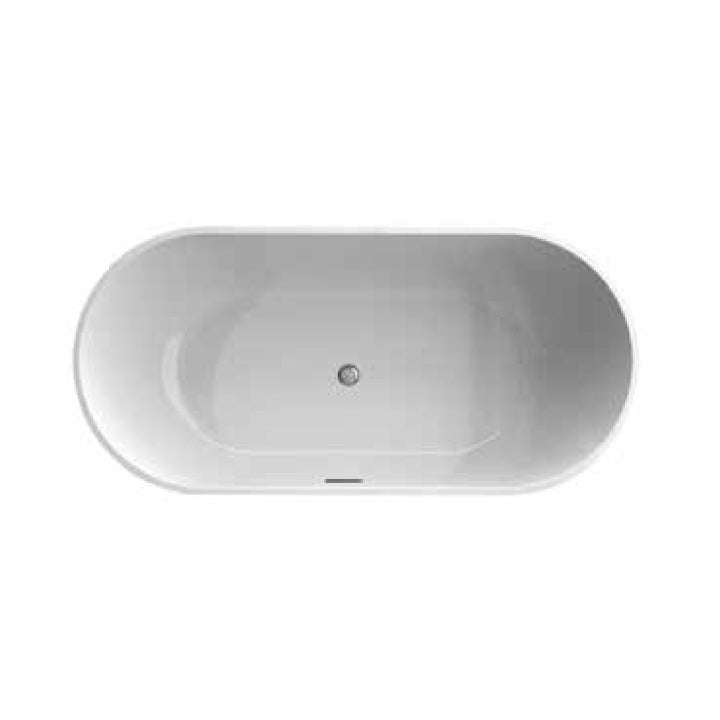 Duravit 'Trento' Bathtub in White